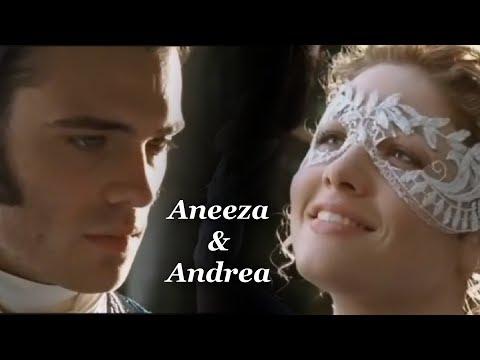 Аньеза & Андеа |Дочь Элизы: Возвращение в Ривомброзу|