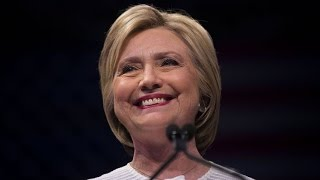 Case Closed? What the FBI's Email Decision Means for Clinton (With All Due Respect - 07/05/16)