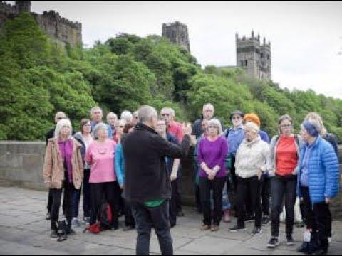 Finlandia   Durham Scratch Choir