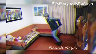 GOT7 (갓세븐) - If You Do (니가 하면) dance cover by Fernando Verga…