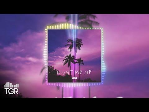 Ericé - Light Me Up [Official Audio]