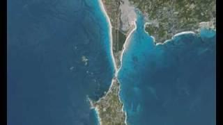 Location vacances Saint-Pierre Quiberon en Bretagne avec vue mer - Situation et accès