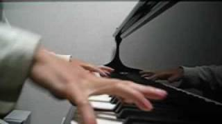 Composer:Alexander Rosenblatt Fantasy on the theme of Astro boy 作曲者:アレクサンドル・ローゼンブラット 「鉄腕アトムの主題によるファンタジー」を弾い...
