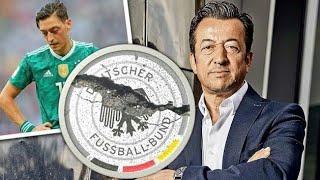 Vater Mustafa rät im Interview Sohn Mesut Özil zum Rücktritt aus der Nationalelf & übt Kritik am DFB