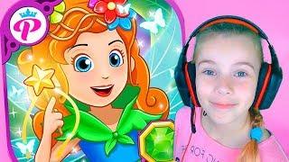 Волшебный лес My Little Princess веселое ВИДЕО ДЛЯ ДЕТЕЙ игровой мультик детская игра