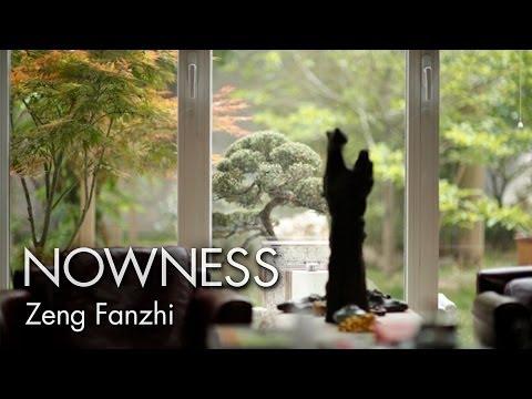 """Zeng Fanzhi: Beneath and Beyond"" by Ringo Tang"