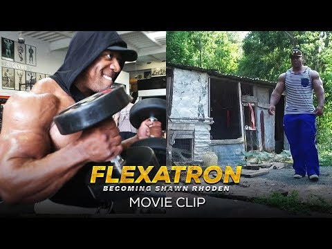 flexatron:-becoming-shawn-rhoden-movie-clip-|-shawn-returns-home-to-jamaica