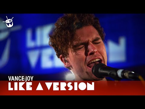 Vance Joy - 'We're Going Home' (live on triple j)