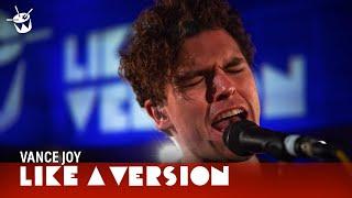 Vance Joy - 'We're Going Home' (live on triple j)