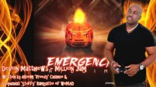 Download Devon Matthews - Million Jam [Emergency Riddim] #2014Soca #SocaIsYours MP3 song and Music Video