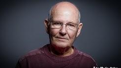 Ernst Meincke - Interview mit der Stimme von Sir Patrick Stewart, Terry O'Quinn