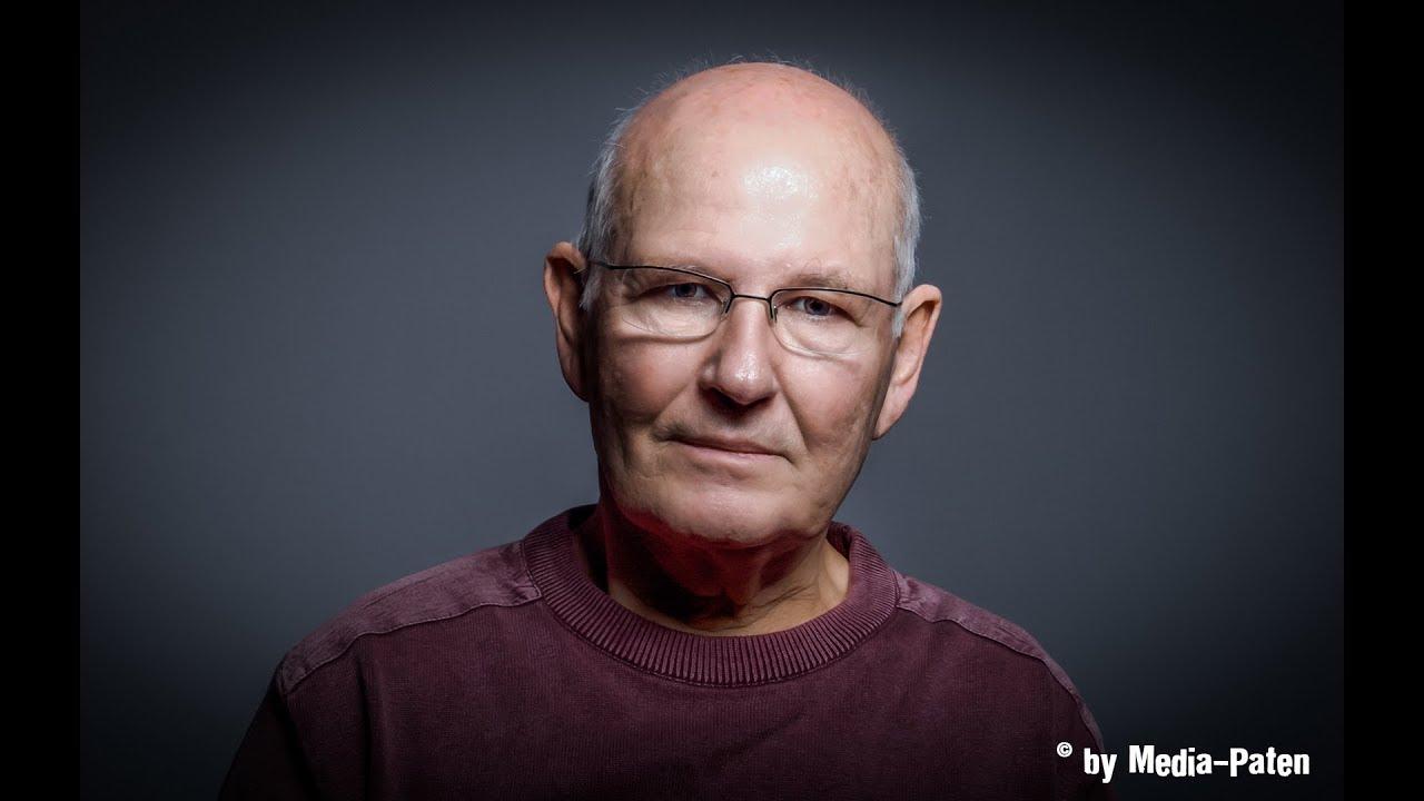 Ernst Meincke Interview Mit Der Stimme Von Sir Patrick Stewart Terry O Quinn