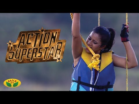 Action SuperStar is a New action Show will be telecasted every Sunday at 6 PM only on Jaya TV anchored by Ganesh Venkatram.  Click here to subscribe and watch more shows of Jaya TV : https://www.youtube.com/user/jayatv1999?sub_confirmation=1  Follow Us on Facebook: https://www.facebook.com/JayaTvOfficial/ Follow Us on Twitter: https://twitter.com/JayaTvOfficial Follow Us on Instagram: https://instagram.com/JayaTvOfficial