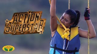 Action Super Star-Jaya tv Show