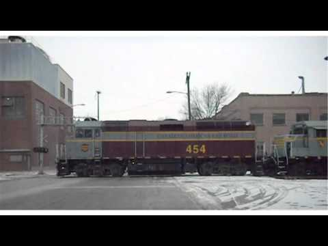 Canadian American Railroad