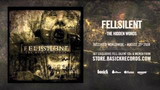 FELLSILENT - Double Negative (Official HD Audio - Basick Records)
