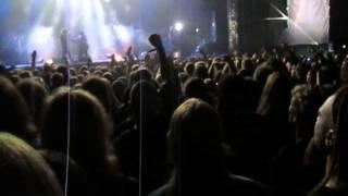 Carpathian Forest (Live Party-San 2013)