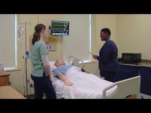 Nashua Community College - Nursing