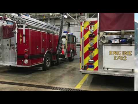 Stillman Fire 2016