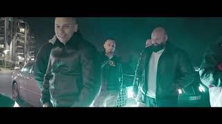 ATIS X IMIR - MEG VAN ÍRVA (OFFICIAL MUSIC VIDEO)