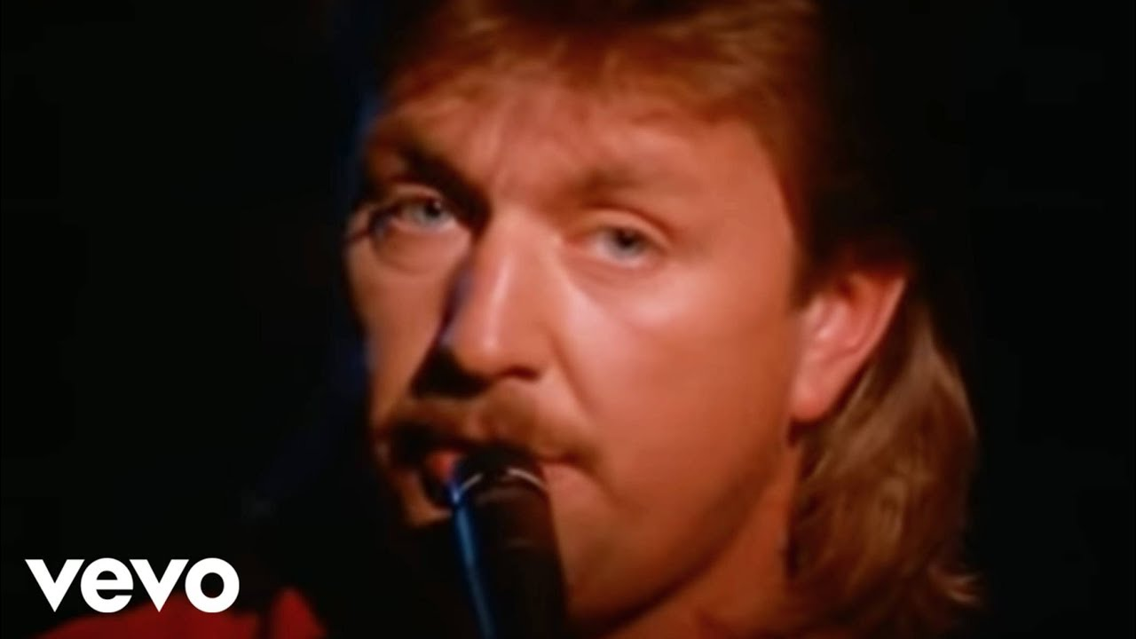 Download Joe Diffie - Prop Me Up Beside the Jukebox (If I Die) (Official Music Video)