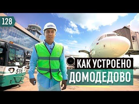 Сколько зарабатывает «Домодедово»? Бизнес-модель аэропорта. Новый терминал Т2