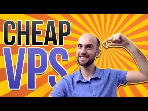 Cheap VPS Hosting - Cheap VPS - Linux VPS and Windows VPS
