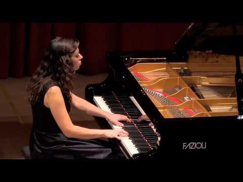"""Maria Mazo, I. Stravinskij """"L'oiseau de Feu"""""""