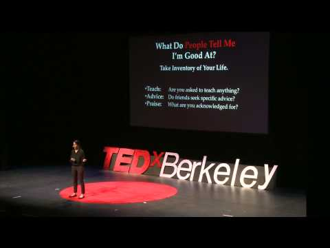 Three Questions to unlock your authentic career: Ashley Stahl at ...