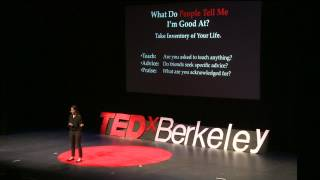 [6.70 MB] Three Questions to unlock your authentic career: Ashley Stahl at TEDxBerkeley