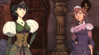Kings Quest - Chapter 3 - Picking A Princess (23)