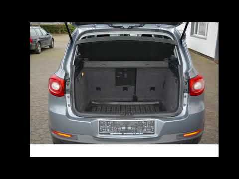 VW Tiguan Trend & Fun 4Motion von Autohaus Meyer