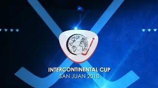 🏑 Copa Intercontinental de Clubes #SanJuan 2018 -  Hockey Patín - Semifinales masculino