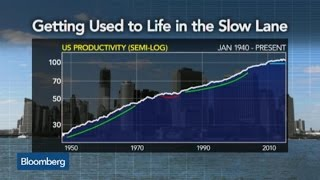 Economic Malaise: Getting Used to Life in the Slow Lane