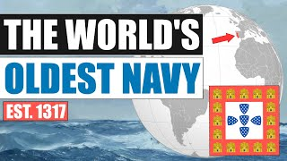 The World's Oldest Navy