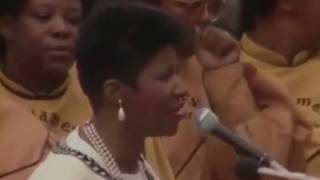 Aretha Franklin - Amazing Grace/How I Got Over