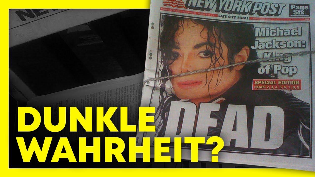 Die dunkle Wahrheit der Neverland-Ranch - Wer war Michael Jackson wirklich?