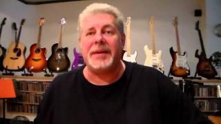 Der Klampfenbruder - Störgeräusche bei schlecht eingestellten Gitarren.