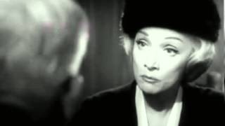 Judgment at Nuremberg Trailer