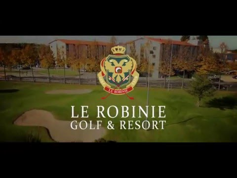 Le Robinie Group - Video Istituzionale