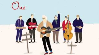 Nick Lowe - Children Go Where I Send Thee lyric video