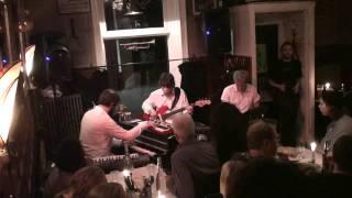 "Lekverk - The Day After Tomorrow - ""Electric Night"" @ Glenn Miller Café"