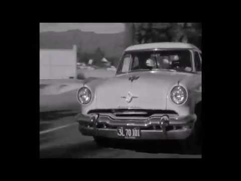 Crime Wave 1954  Film Noir    , Sterling  Hayden, Ted de Corsia, Gene Nelson