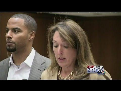 Darren Sharper Facing Sexual Assault Charges in Arizona