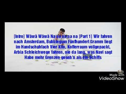 Eno - Wäwä (Official Lyric Video) 4K HD VIDEO