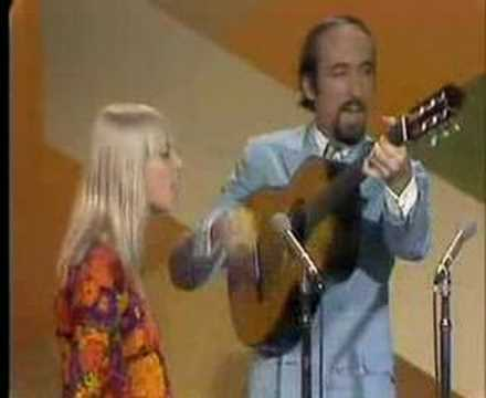 i dig rocn'nroll music - Peter paul and mary