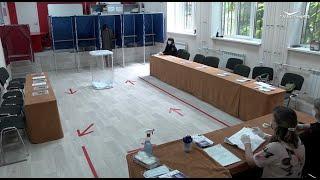 Как проходит голосование по поправкам в Конституцию в Самарской области: день второй