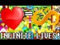 INFINITE LIVES?!?! | HOW TO GET UNLIMITED LIVES IN BLOONS TD BATTLES!!!!  (WITHOUT CHEATING)
