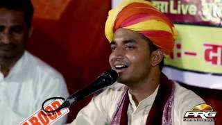 Download Hindi Video Songs - Rajasthani New Live Bhajan 2016   Chalo Ji Chalo   Sujeet Latiyal Live   FULL HD VIDEO   Pilwa Live
