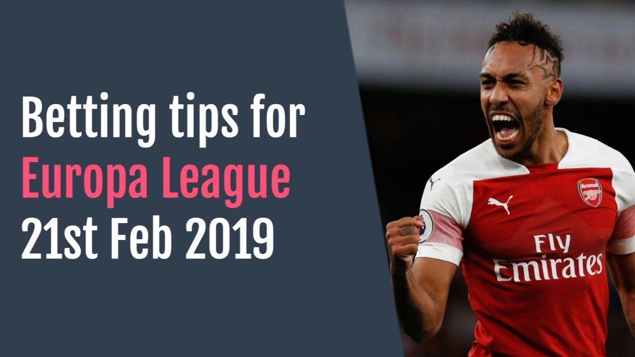 Europa League Tipps Vorhersagen
